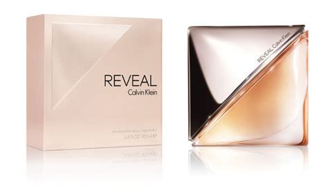 Calvin Klein Reveal 100ml calvin klein ck reveal eau de parfum 100 ml vapo