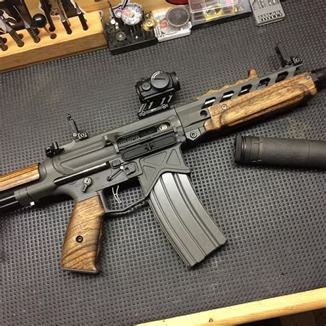 Ar Wood Furniture by More Wood For Ar15 The Firearm Blogthe Firearm