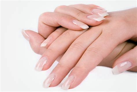 Health 12 Tips For Beautiful Nails by 10 Tips For Your Healthy Fingernails After 40