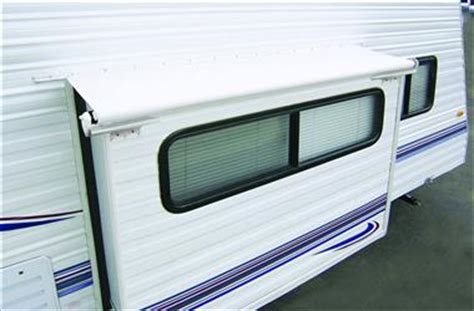 Carefree Roll Out Awning by Carefree Lh1296242 Slide Out Awning 10 Foot 9 Inch No