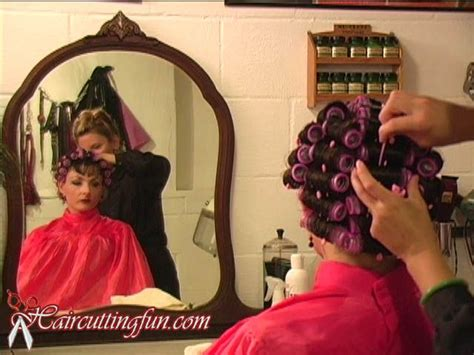 italian domme in hair curlers italian domme in hair curlers 1000 images about hair