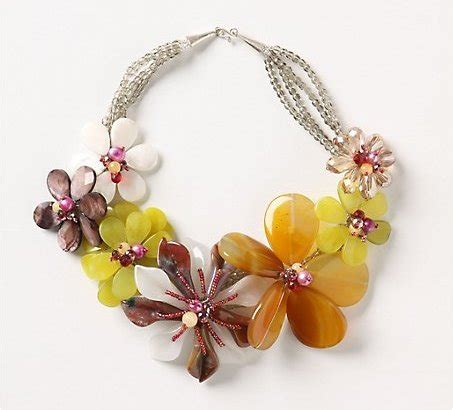 8 Pretty Necklaces For Summer by 8 Pretty Necklaces For Summer Fashion