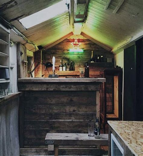 shed interior paint ideas 50 pub shed bar ideas for cool backyard retreat designs