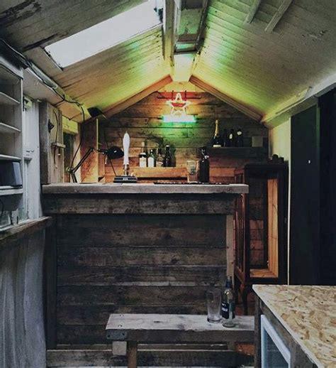 work shed interior ideas 50 pub shed bar ideas for cool backyard retreat designs