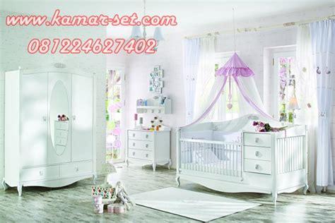Tempat Tidur Bayi Baby harga set tempat tidur bayi terbaru murah kamar set
