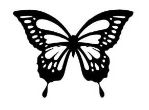 butterfly stencil template butterfly stencil template a5 a4 craft fabric furniture ebay