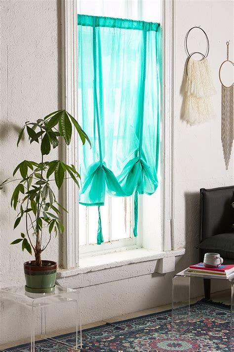 draped shade curtain draped shade curtain urban outfitters
