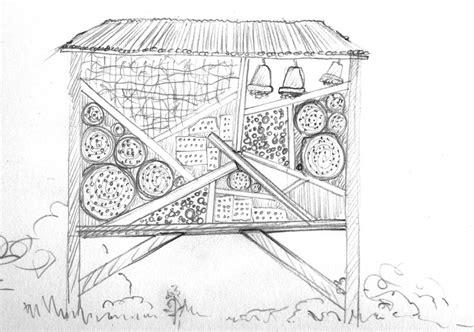 Material F R Insektenhotel 3682 by Bauanleitung Insektenhotel Kostenlos Insektenhotel