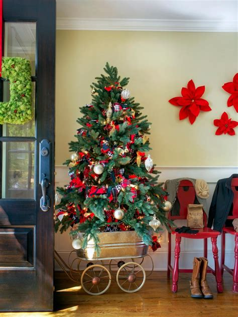 breathtakingly attractive christmas entryway decorations  drool  detectview