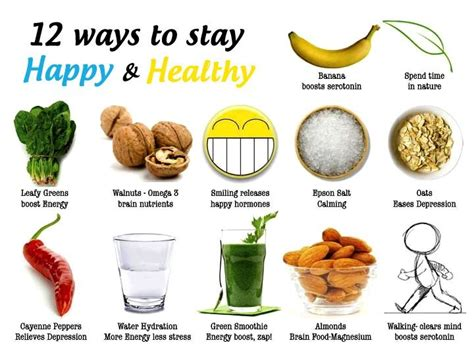 Ways To Get An Unhealthy Obsession by Best Tips On Ways To Stay Healthy In The Year 2017
