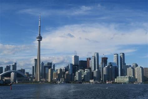 Mba World Tour Toronto by Seasons In Canada Weather And Climate