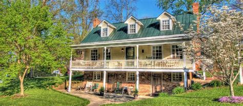 franklin tn bed and breakfast lodging town of jonesborough