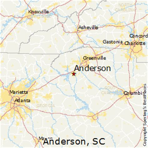 houses for rent in anderson county sc best places to live in anderson south carolina