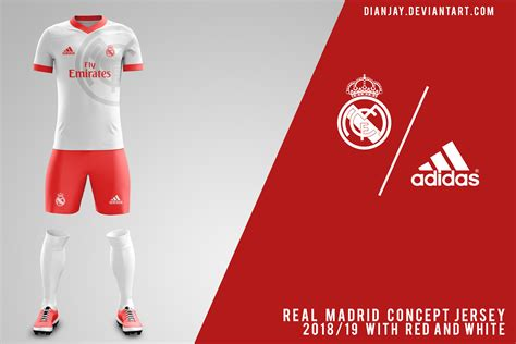 Jersey Go Real Madrid 2018 real madrid jersey go4carz