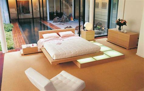 arredare casa  stile giapponese lincontro tra