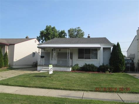houses for sale in madison heights mi madison heights michigan reo homes foreclosures in madison heights michigan search