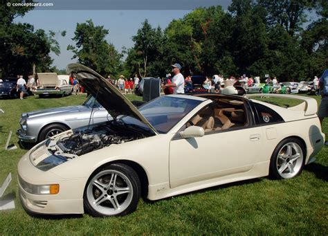 nissan 300zx 1994 1994 nissan 300zx pictures history value research news