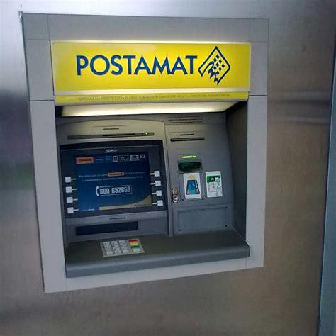 banco posta maestro civonline truffa postamat prosciugati conti per oltre