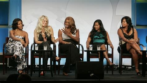 where did the atlanta housewives stay in puerto rico real housewives of atlanta cast update kenya moore to