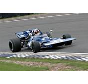 1970 Tyrrell 001 Cosworth  Images Specifications And