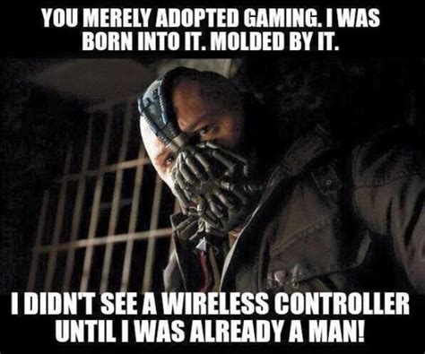 Gamers Memes - you merely adopted gaming meme meme collection