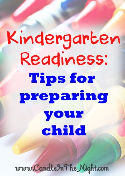 7 Tips On Preparing Your Child For A New Sibling by Kindergarten Readiness Tips For Preparing Your Child