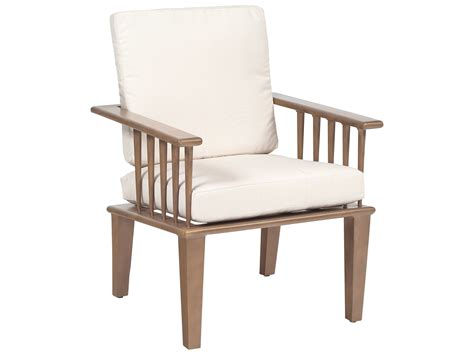 Replacement Cushions For Dining Room Chairs by Woodard Dining Arm Chair Replacement Cushions