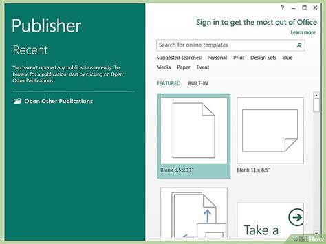 Publisher V1 1 5 Maker c 243 mo hacer un calendario mensual con microsoft publisher