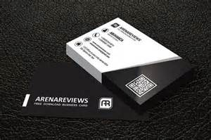 black business card template custom card template black and white business cards