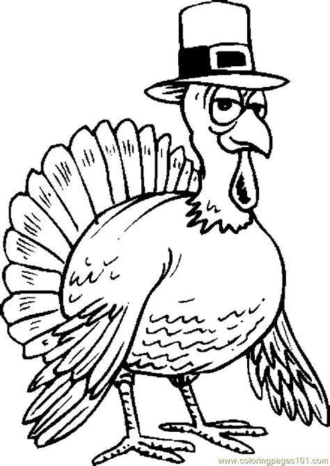 turkey time coloring page turkey body coloring pages coloring pages