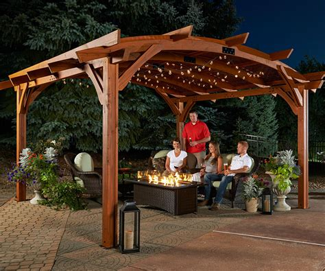 wood pergola kit 50 beautiful pergola ideas design pictures designing idea