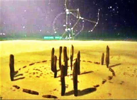 Brophy Calendar Prehistoric Calendar Circle Of Nabta Playa Astronomy