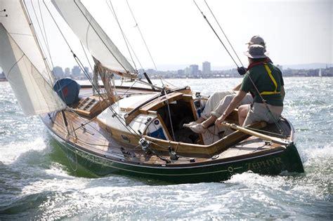 Wood Yacht Plans