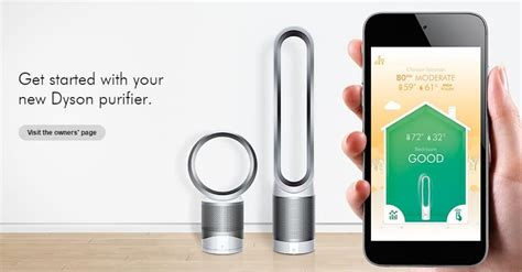 how to clean inside dyson fan dyson s innovation is to clean the air inside your