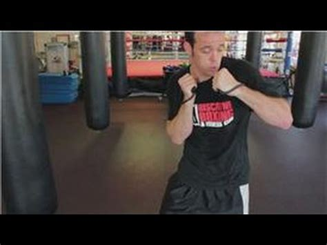 boxing tips boxing exercises at home