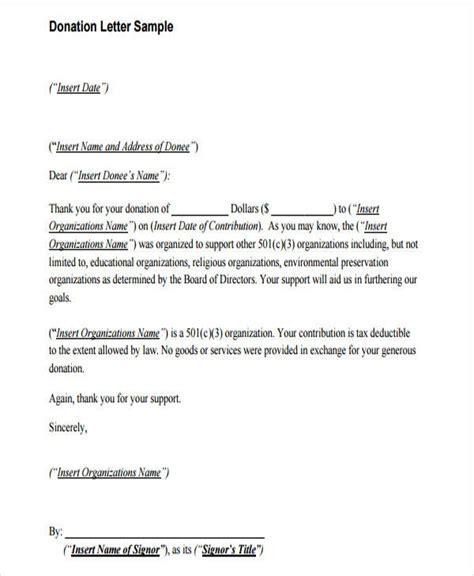 gift letter templates word premium