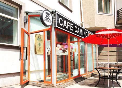 cafe camino cafe camino 烏蘭巴托 餐廳 美食評論 tripadvisor