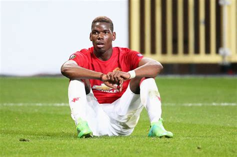 paul pogba wants to be antoine griezmann to man united paul pogba sends message