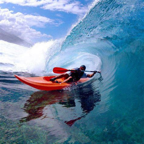 Kaos Surf 2 fancy dagger kaos 10 2 surf kayak