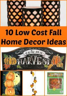 Low Price Home Decor Items 1000 Images About Fall Inspiration On Apple
