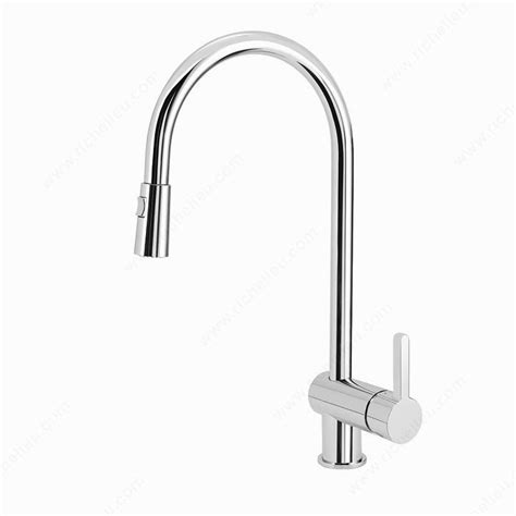 blanco kitchen faucets blanco kitchen faucet richelieu hardware