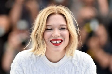 lea seydoux mother actress lea seydoux for the first time became a mother