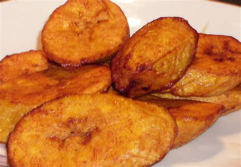 how to make fried plantains nigerian food drinks