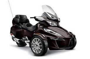 2014 Spider Price 2014 Can Am Spyder Rt Gets New Inline Motorcycle