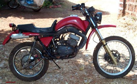 Modified Bikes Hyderabad by Modified Indian Bikes Post Your Pics Here And Only Here