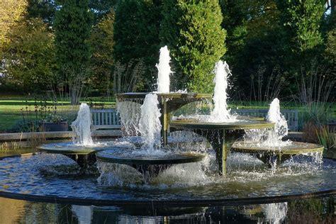 Botanic Gardens Cambridge Cambridge Botanic Garden