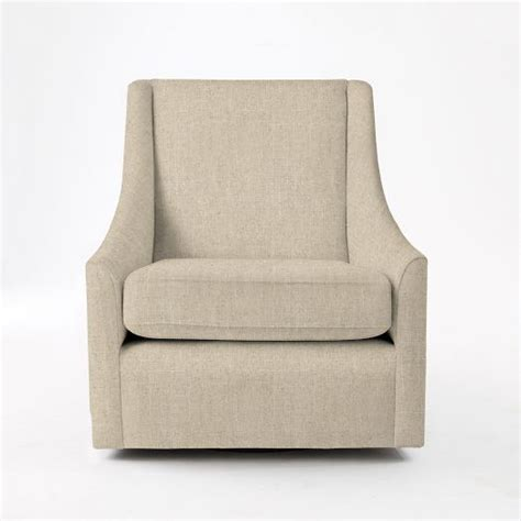 sweep armchair sweep swivel armchair