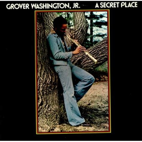 secret we the album grover washington a secret place uk vinyl lp album lp