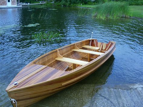 wooden fishing boat design classic fishing boat plans