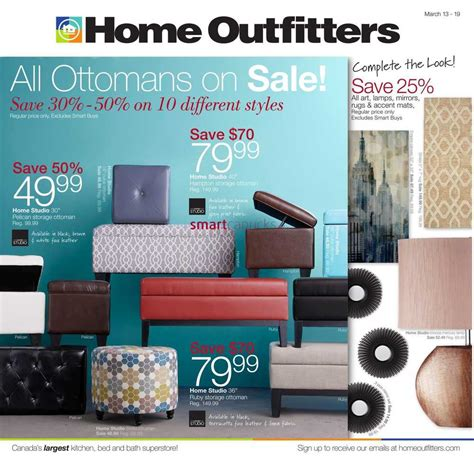 home outfitters flyer march 13 to 19